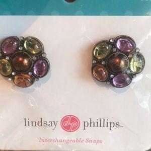 Lindsay Phillips snaps